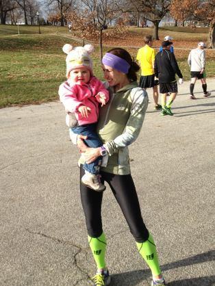 Resolution Run 5K – January 1, 2014