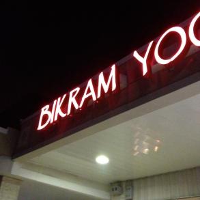 bikram