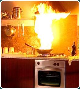 kitchenfire