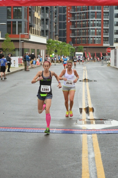 Fit Foodie 5K: June 21, 2014